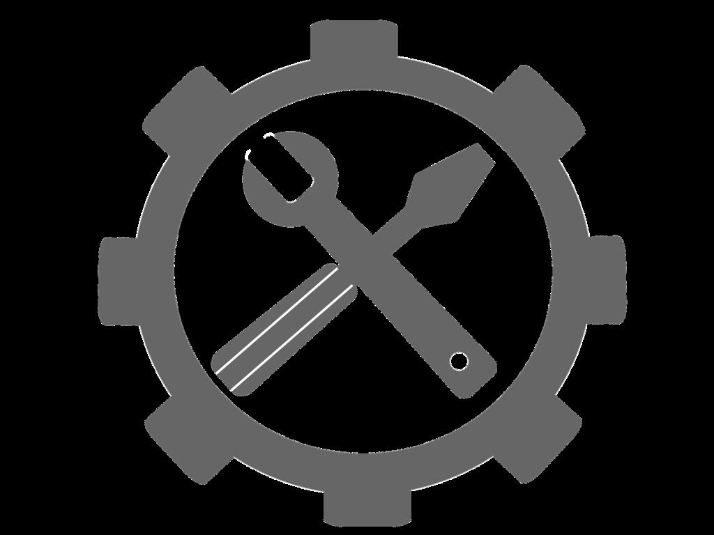 Servicio técnico de maquinaria.